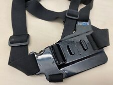 Official Genuine GoPro Chest Strap Mount
