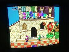 Athena J. J. Squawkers Original Conversion Arcade Jamma PCB ULTRA EXPENSIVE RARE
