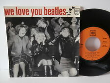 "we love you beatles""typhoons/carefrees/beatmen/b.stevens""ep7""cbs:564.biem or.fr."