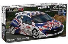 Maquettes Peugeot 1:24