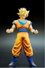 NEWDragonBall Z Master Stars Piece Super Saiyan Son Goku Action Figure Anime Toy