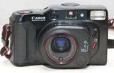 [Excellent+] Canon Autoboy TELE QUARTZ DATE 35mm Point & Shoot Camera. TESTED