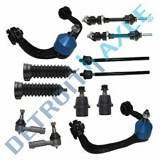 Brand New 12pc Complete Front Suspension Kit FORD F-150 2005-2008 - 2WD Only