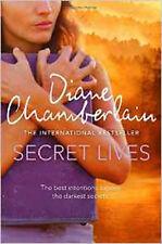 Secret Lives, New, Chamberlain, Diane Book