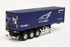Tamiya 1/14 40ft NYK Container Semi Trailer TAM56330