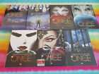 Once Upon a Time Seasons 1-7 Complete Series Brand New USA Seller