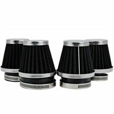 4Pcs Air Filter Cleaner For Gy6 150cc Quad 4 Wheeler Go Kart Buggy Scooter Moped