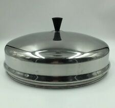 """Farberware Electric 12"""" Skillet HIGH DOME LID Replacement LID ONLY"""