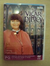 The Vicar of Dibley The Complete Third Series R4 DVD Dawn French