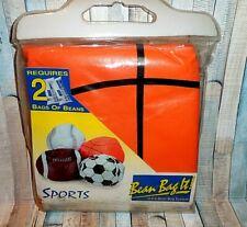 "96"" Sports  Vinyl Bean Bag Chair ~  Basketball  ~ Kids Teen Gaming  ~"