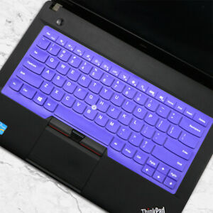 Keyboard Skin Soft Cover Compatible for Lenovo Thinkpad X1 Carbon 5th/6th 2019