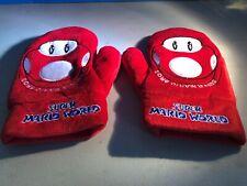 Super Mario World Gloves