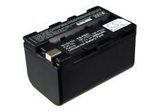 Аккумулятор для Sony NP-FS20, NP-FS21, NP-FS22 фотоаппарат, аккумулятор литий-ионный 2880 ма·ч