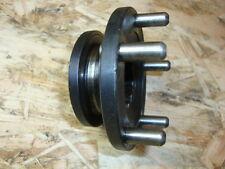 Buchse Schaltring Zapfwelle  Getriebe Fendt GT 225 Traktor Geräteträger (3)