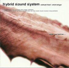 HYBRID SOUND SYSTEM Winter Was Hard Too Zeitkratzer John Cage Krieger Friedl