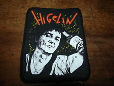 JACQUES HIGELIN - SUPERBE PATCH !!!!!!!!!!!!!!!!!!!!!!