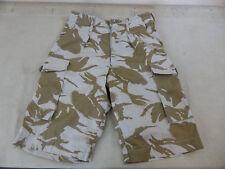 #KG11 UK British ARMY Shorts Combat Desert DP 30/76/92 englisch short trousers