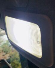 Fits Nissan Terrano MK2 264 42mm Blue Interior Courtesy Bulb LED Light Upgrade