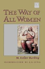Way of All Women (C. G. Jung Foundation Books), Harding, M. Esther, Good Book
