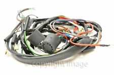 BSA C15, B40 (Side Points Models) Wiring Harness 1024A