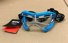 STX Youth 4Sight+ Lacrosse Goggles
