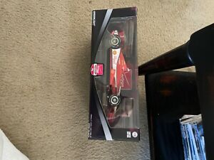Greenlight 10966 2015 Helio Castroneves #3 Penske Racing Shell 1:18 Scale Indy