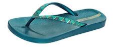 Sandali e scarpe casual Ipanema oro per il mare da donna