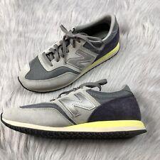 New Balance For J Crew Womens 620 CW620JJ2 Sneakers Gray Sz 8