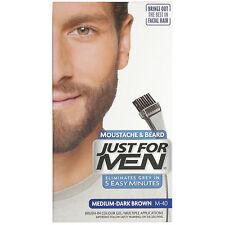 Just For Men M40 Medium Dark Brown Beard Dye