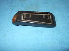 M44502 John Deere 56 Pedestal Cap