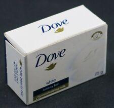 New DOVE White Beauty Bar Moisturizing Soap-25g