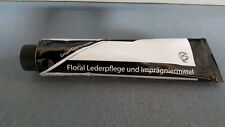 Schuhputzcreme, original Bundeswehr 125 ml, Floral Lederpflege und Imprägnier