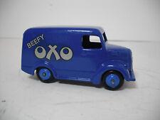 "Meccano Dinky Toys #31D ""DINKY TOY"" TROJAN OXO VAN 1953 RESTORED MINT"