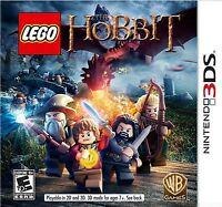 LEGO The Hobbit (Nintendo 3DS, 2014)
