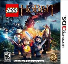 LEGO The Hobbit GAME Nintendo 3DS 3 DS 2 2DS XL