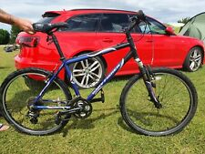 Mountain Bike Flat Bar Boys Steel Bikes for sale | eBay