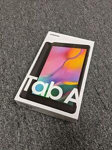 Samsung Galaxy Tab A (2019) SM-T290 32GB, Wi-Fi, 8 in - Black - SM-T290NZKAXAR
