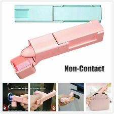 No Touch Defender Sanitary Tool For Disinfectant Press Elevator Button Open Door