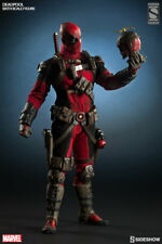 Sideshow Collectibles Marvel Comics Deadpool Sixth Scale Figure EXCLUSIVE