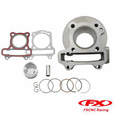 For GY6 50cc Gas Scooter Parts Taotao ATV Kit Cylinder 39mm Big Bore Motorbike