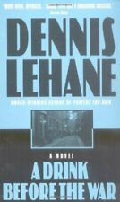 Complete Set Series - Lot of 6 Kenzie & Gennaro books by Dennis Lehane