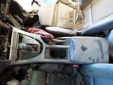BMW X5 CONSOLE E53, 11/2000-12/2006 00 01 02 03 04 05 06