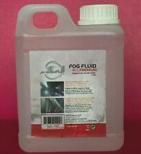 Adj Products F1L Premium 1 Liter Water Based Dj Fog Machine Fog Juice Fluid