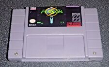 Super Metroid Phazon - game For SNES Super Nintendo - Action Adventure