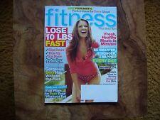 Fitness Mind, Body & Spirit Magazine September 2009