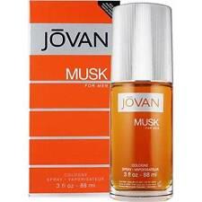 JOVAN MUSK 88ml EDC MEN PERFUME by JOVAN