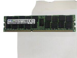 Samsung Memory 16Gb  2Rx4 PC3L-10600R RAM