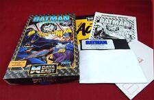 C64: Batman the Caped Crusader-Ocean 1988