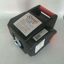 RIBIMEX RIBITECH verricello elettrico 12V paranco argano PE12V