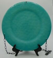 """Handcrafted Bird Feeder 11"""" Hanging recycled Bird feeder ~ One of a Kind"""